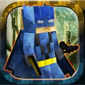 Blockman: Cube City Assassin C10.1