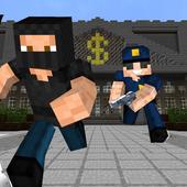 Cops VS Robbers Survival Games C18.1b