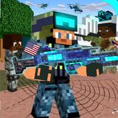 Cube of Duty: Battlefield C20b