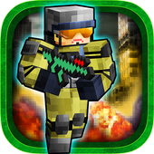 Cube of Duty: Weapons of WWII C10.2