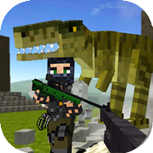 Block Hunter Survival Games C18b