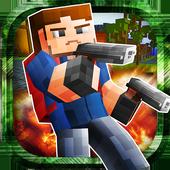 Just Cubes Craft Attack FPS C10.2