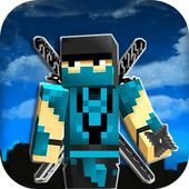 Mutant Block Ninja Games E1.5