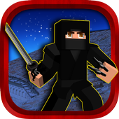 Mutant Block Ninja Games 2 C10.1