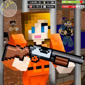 Orange Block Prison Break C20