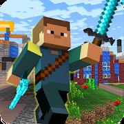 Diverse Block Survival Game 1.57