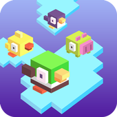 Chicken Hop-Bridge Sky Crashy 1.01
