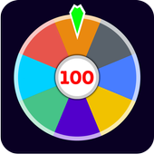 Color Twist-Endless Spin Wheel 1.0