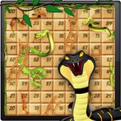 Super Xmas Snakes & Ladders 1.4