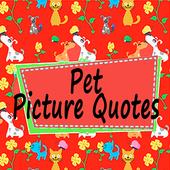 Pet Picture Quotes 1.0