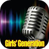 Girls' Generation's Songs 1.0.1