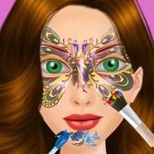 Party Girl Face Paint Salon 1.10