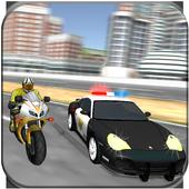 City Police Vs Motorbike Thief 2.1.3