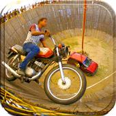 Well Of Death Car Stunt Rider 1.8