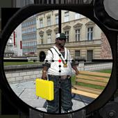 Sniper Kill Shoot Assassin 3D 1.7