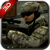 IGI Modern SWAT Commando 3D 1.1