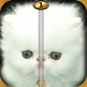 Fluffy Zipper Lock Screen 1.0.0