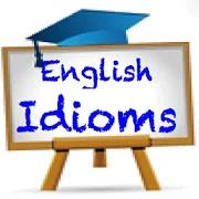 English Popular Idioms Cards 1.0