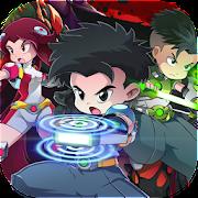 The Crop Circle Warriors 3.0