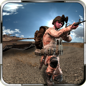 Desert Military Sniper Battle 1.4