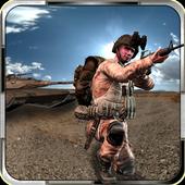 Desert Military Sniper Battle 1.4