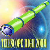 Telescope High Zoom 2.1