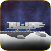 Lunar Rescue Mission: Spaceflight Simulator 0.29