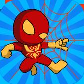 Amazing Spider Boy 1.2.9