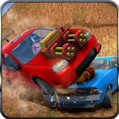 Car Crash League 3D 1.1