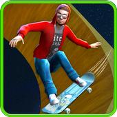 Skate Rusher Run 1 0 0 APK Download - Android Action Games