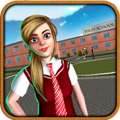 High School Girl Game 2018 1.6