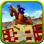 Horse Show Jumping Challenge 1.1