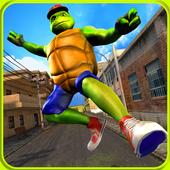 Super Turtle Hero Adventures 1.1
