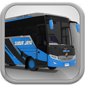 Subur Jaya Bus Game