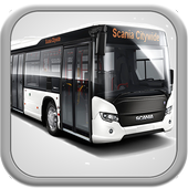 Scania Buses adventure 1