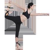 Ballet Workout Entrainement 1.0