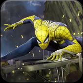 Ultimate Hero Fighting:Super Hero Game 2018 1.0