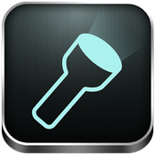 Torch Flashlight Blackout 3.7