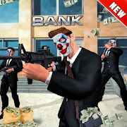 NY City Bank Robbery Gangster Police Battle 1.2