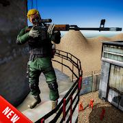 Prison Sniper Cop 3D: Prisoner Escape 1.0