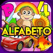 Italian Alphabet (Alfabeto Italiano) 1.7