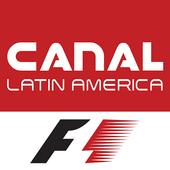 Canal F1 Latin America 1.8.7