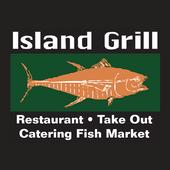 Island Grill - OCNJ 0.9