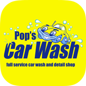 Pop's Car Wash