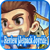 Review Jetpack Joyride 1.3