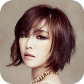 Korean Hairstyle 2.3