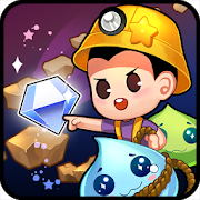 Digging Finding minerals 1.6.007