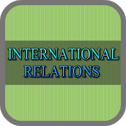 International Relations 1.1