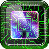 CPU Device Battery RAM Info 1.0