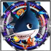 Turbo Angry Shark Fish 1.1